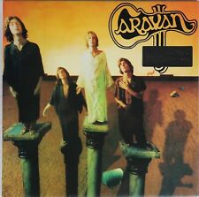 Caravan-same  UK prog psych lp 180 gram  new reissue