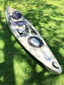 Kayak- Wilderness Systems, Tarpon 140