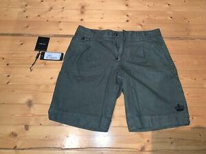 Dolce & Gabbana Shorts 48 Green