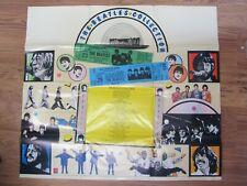 THE BEATLES  ORIGINAL 1977  U.K. LIVE AT THE HOLLYWOOD BOWL   PROMOTIONAL POSTER