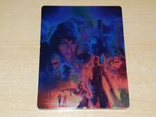 Wolfenstein Youngblood Limited Edition Steelbook Case Only G2 (NO GAME)