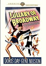 NEW Lullaby Of Broadway (DVD)