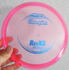 Rocx3 - Stock Run - Champion - Innova- 173g - Pink Plus Blue + Bonus