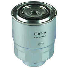 Delphi Diesel Fuel Filter HDF599 - BRAND NEW - GENUINE - 5 YEAR WARRANTY