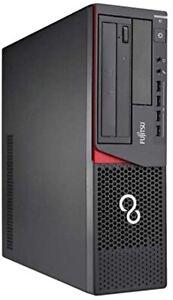 FUJITSU PC ESPRIMO E720 SFF E85+ PENTIUM G3420 3.20GHZ 4GB 500GB DVD-RW