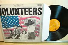 Jefferson Airplane: Volunteers (strongVG++ RCA LSP-4238 LP) SUPERB!!