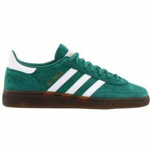 adidas Handball Spezial  Mens  Sneakers Shoes Casual   - Green - Size 5 D