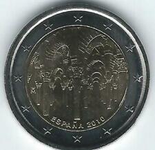 Espagne 2010 (Historique Cordoue) commémo 2 eur - UNC