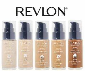 Revlon ColorStay SoftFlex Norm/Dry 30ml Foundation