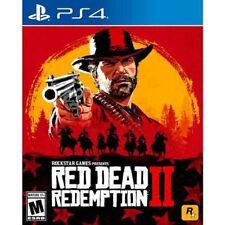 Rockstar Games Red Dead Redemption II Videogioco (Sony Playstation 4) - ITALIANO