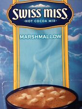 Swiss Miss Hot Chocolate with Marshmallows 17 x 28g Packets shanez
