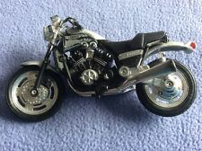 + RARE-Maisto-Yamaha VMAX - 1/18 - Mail order seulement +