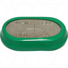 150H 1.2V NiMH Button Cell battery
