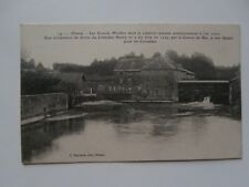 cpa 55 meuse STENAY Les Grands Moulins....
