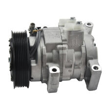Motorfansclub Air Condition A/C Compressor For Toyota Hilux 2005-2015 AU Stock