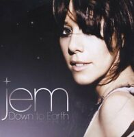 Jem - Down To Earth [CD]