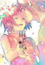 NARUTO doujinshi Sasuke X Sakura (A5 212pages) Rumi 369 SAIROKU 2015 to 2016year