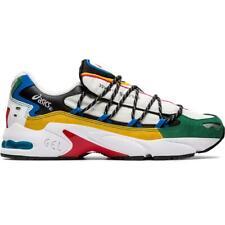 ASICS 1021A282 100 Gel Kayano 5 OG White Multi Men's Running Shoes