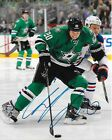 CODY EAKIN signed 8x10 photo DALLAS STARS
