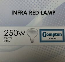 Infra Red 250W ES Crompton / VIC...