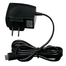 New Oem Samsung Galaxy S i897 Captivate MicroUsb Ac Wall Home Travel Charger