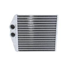 Wärmetauscher, Innenraumheizung THERMOTEC D6X010TT