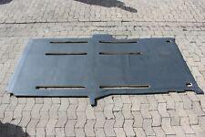 Mercedes W447 V-Klasse Fußmatte Innenraumboden Gumi Teppich