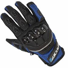 Spada MX-Air Short Summer Men's Textile Glove For Motorcycle Motorbike