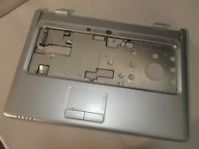Dell Inspiron 1525 Replacement Palmrest Assembly w/ Touchpad, Silver - VGC!