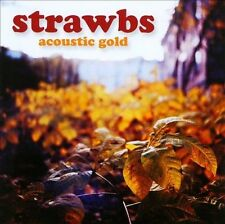 Strawbs-Acoustic Gold  CD