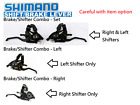 Shimano ST-EF51 3x7,8,9 Speed Shift/Brake Levers (Right/Left/Set OEM Package)