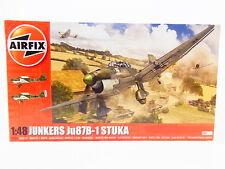 Interhobby 41046 Airfix A07114 Junkers Ju87B-1 Stuka Modell 1:48 Bausatz NEU OVP