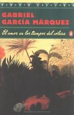 El Amor en los Tiempos del C?lera by Gabriel Garc?a M?rquez