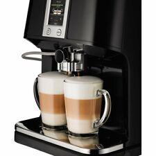 Krups Espresso Cappuccino Machine 9.5 Oz. Automatic Touch-Screen Display 2-in-1