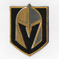 Vegas Golden Knights NHL Iron on Patches Embroidered Applique Badge Emblem