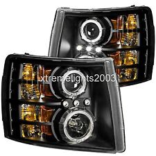 FOREST RIVER FR3 2015 2016 BLACK LED HEAD LIGHTS LAMPS HEADLIGHTS RV PAIR