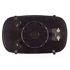 FIAT Dobl ala sostituzione specchio con piastra posteriore, sinistra, 2000 al 2008