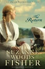 Amish Beginnings: The Return 3-Suzanne Woods Fisher