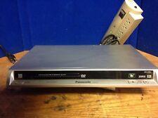 Panasonic DVD/CD Player DVD-S1