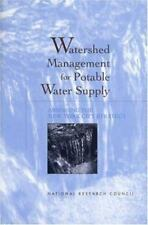 Watershed Management for Potable Water Supply: Assessing the New York-ExLibrary