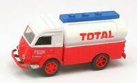"Renault Galion 2,5t camion citerne ""Total"" - Norev - Echelle 1/87 - Ho"