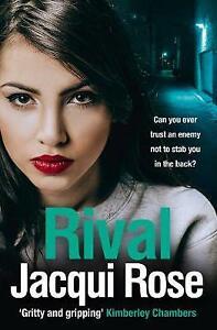 Jacqui Rose - Rival *NEW* + FREE P&P