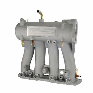 Intake Manifold for 88-00 Honda Civic 88-91CRX 93-97 Del Sol D15 D16 Engine SOHC