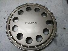 "85 Pulsar 13"" Wheel Cover 85-86"