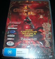Crusty Demons Volume VIII (Australia Region 4) DVD - New