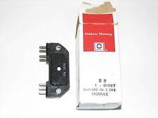 83-91 Buick Chevrolet Pontiac Ignition Control Module NOS DELCO-REMY 1985342