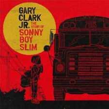 GARY CLARK JR. The Story Of Sonny Boy Slim CD BRAND NEW Gatefold Sleeve