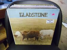 GLADSTONE From Down Home in Tyler, Texas USA LP EX 1972 ABC Records Promo Copy