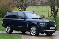 Range Rover Blue Land Rover & Range Rover Cars