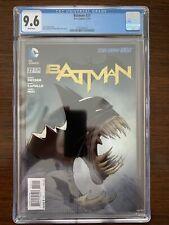 Batman #27 CGC 9.6 (DC 2014)  New 52!  Snyder / Capullo!  Key!